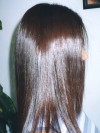 After Japanese Hair Straightening 4